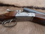 Verney Carron 470 Double Rifle