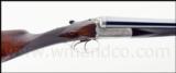 Rowland Watson Boxlock Ejector 12 Gauge - 1 of 6