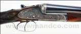 Cogswell & Harrison Sidelock Ejector 12