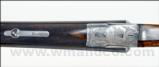 S.W Silver Sidelock 12 Damascus - 5 of 8