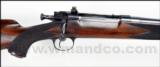Griffin & Howe Krag Single Shot 25-35 Target Rifle. - 3 of 4