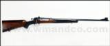 Griffin & Howe Krag Single Shot 25-35 Target Rifle. - 4 of 4
