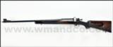 Griffin & Howe Krag Single Shot 25-35 Target Rifle. - 2 of 4