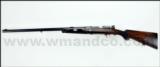 Haenel Model 1888 Mauser 9X56 Bolt Rifle. - 4 of 4