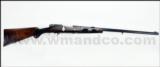 Haenel Model 1888 Mauser 9X56 Bolt Rifle. - 2 of 4