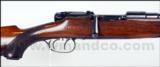 Steyr Mannlicher Schoenauer 8X60 Magnum. - 1 of 4