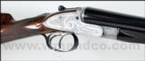 Linsley Bros 12Gauge Sidelock Ejector - 1 of 6