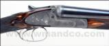 J W Wilcox Sidelock Ejector 12 - 1 of 6