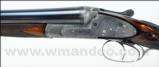 J W Wilcox Sidelock Ejector 12 - 5 of 6