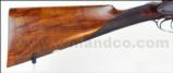 Army & Navy 12 Gauge Sidelock - 7 of 8
