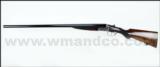 William Powell 12 gauge Boxlock Ejector Pigeon Gun - 6 of 8