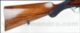William Powell 12 gauge Boxlock Ejector Pigeon Gun - 7 of 8