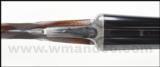W.J. Jeffery Best Sidelock Ejector 12 - 3 of 7