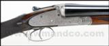 W.J. Jeffery Best Sidelock Ejector 12 - 1 of 7