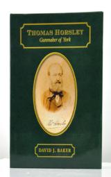 Thomas Horsley Gunmaker of York by David J. Baker - 1 of 1