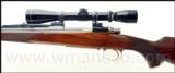 Francotte Model 98 Long Tang .308 Win Engraved. - 5 of 6
