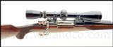 Francotte Model 98 Long Tang .308 Win Engraved. - 3 of 6