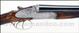 Charles Hellis 12 Gauge Sidelock Ejector - 2 of 6