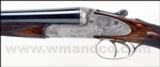 Charles Hellis 12 Gauge Sidelock Ejector - 5 of 6