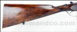 Wanless 16 Gauge Single Trigger Best Sidelock Ejector - 3 of 8