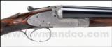 Wanless 16 Gauge Single Trigger Best Sidelock Ejector - 1 of 8