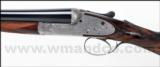 Wanless 16 Gauge Single Trigger Best Sidelock Ejector - 6 of 8