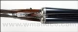 Arrieta Crown Sabel Sidelock 12 Gauge. - 1 of 6