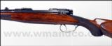 Steyr Mannlicher Schoenauer Model 1908 8X56 Carbine. - 3 of 4