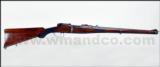 Steyr Mannlicher Schoenauer Model 1908 8X56 Carbine. - 2 of 4