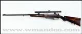 Paul Mossiers Model 88 Custom 8mm S Bore.323 - 4 of 4