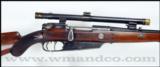 Paul Mossiers Model 88 Custom 8mm S Bore.323 - 1 of 4