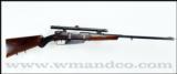 Paul Mossiers Model 88 Custom 8mm S Bore.323 - 2 of 4