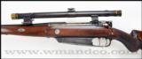 Paul Mossiers Model 88 Custom 8mm S Bore.323 - 3 of 4