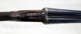 Cogswell & Harrison 12 Gauge Ejector Best Full Coverage Engraving. - 3 of 7
