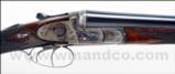 Cogswell & Harrison Konor 12 Gauge Ejector