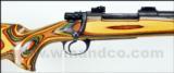 Whitworth/ Mountain Man Custom 7X300 Weatherby.- 2 of 6