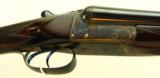 Webley & Scott 12 Gauge Boxlock Ejector 27 - 4 of 5