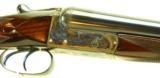 Webley & Scott 12 Gauge Boxlock Ejector 27 - 1 of 5