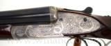 Cogswell & Harrison 12 Gauge Sidelock Ejector. - 5 of 6