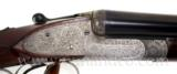 Cogswell & Harrison 12 Gauge Sidelock Ejector. - 1 of 6