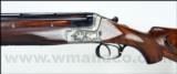 Merkel 201E 12 Gauge Combo Set 12 / 7X65R 2 BBL Set Near Mint 7300.00 - 5 of 6