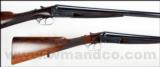 Cogswell & Harrison 12 Gauge Avant Tout Pair. - 1 of 10