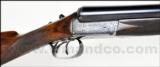 Cogswell & Harrison 12 Gauge Avant Tout Pair. - 7 of 10