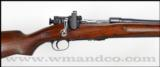 Springfield M1 .22 Long Rifle Trainer Clean.