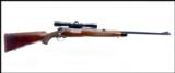 Griffin & Howe Model 70 Pre 64 Custom .270 Winchester. - 2 of 4