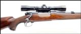 Griffin & Howe Model 70 Pre 64 Custom .270 Winchester. - 1 of 4