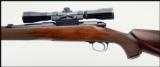 Griffin & Howe Model 70 Pre 64 Custom .270 Winchester. - 3 of 4