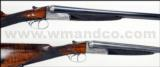 Mode of Paris 12 Gauge Ejector Pair
