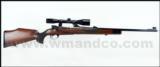 Churchill Mauser 30-06 W/ Schmidt&Bender - 2 of 5
