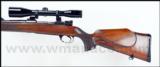 Churchill Mauser 30-06 W/ Schmidt&Bender - 4 of 5